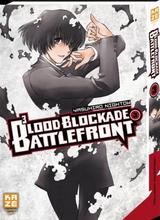 BLOOD BLOCKADE BATTLEFRONT T3