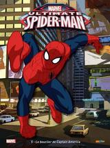 ULTIMATE SPIDER-MAN T5