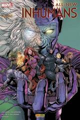 ALL-NEW INHUMANS T3