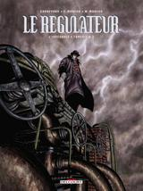 REGULATEUR (LE): INTEGRALE