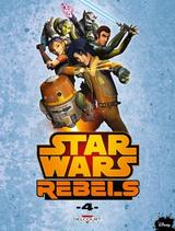 STAR WARS - REBELS T4