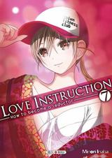 LOVE INSTRUCTION T7: HOW TO BECOME A SEDUCTOR