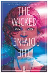 THE WICKED + THE DIVINE T9: TOUT VA BIEN