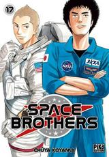 SPACE BROTHERS T17