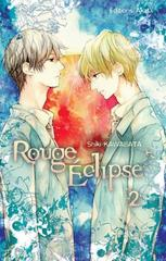 ROUGE ECLIPSE T2