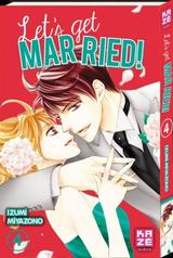 LET'S GET MARRIED! T4