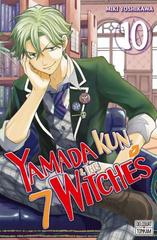 YAMADA-KUN & THE 7 WITCHES T10