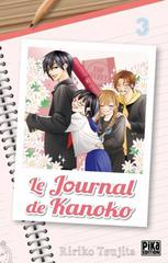 LE JOURNAL DE KANOKO T3