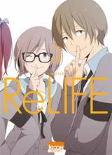 RELIFE T3