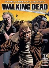 WALKING DEAD MAGAZINE T17: B
