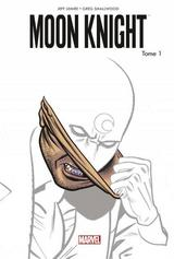 MOON KNIGHT T1: ALL-NEW ALL-DIFFERENT