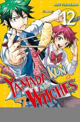 YAMADA-KUN & THE 7 WITCHES T12