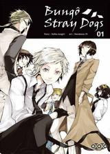 BUNGO STRAY DOGS T1