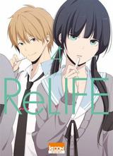 RELIFE T4