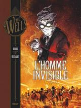 L'HOMME INVISIBLE T2