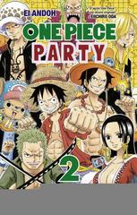 ONE PIECE PARTY T2