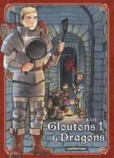 GLOUTONS ET DRAGONS T7