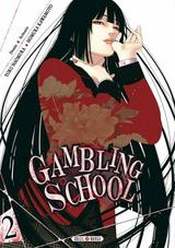 GAMBLING SCHOOL T2