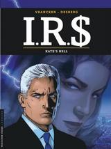 I.R.$ T18: KATE'S HELL