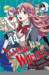 YAMADA-KUN & THE 7 WITCHES T14