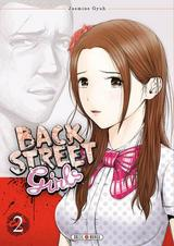 BACK STREET GIRLS T2