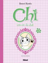 CHI - UNE VIE DE CHAT (GRAND FORMAT) T14