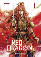 RED DRAGON T1