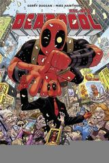 ALL NEW DEADPOOL T1
