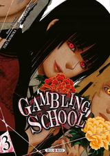 GAMBLING SCHOOL T3