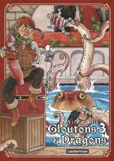 GLOUTONS ET DRAGONS T3
