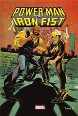 POWER MAN & IRON FIST T2