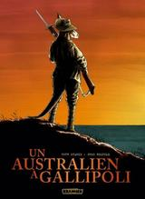 UN AUSTRALIEN A GALLIPOLI