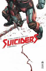 SUICIDERS T2