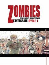ZOMBIES T1: T01 A 03