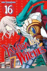 YAMADA-KUN & THE 7 WITCHES T16