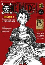 ONE PIECE MAGAZINE T1