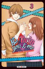 BE-TWIN YOU & ME T3