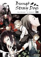 BUNGO STRAY DOGS T6