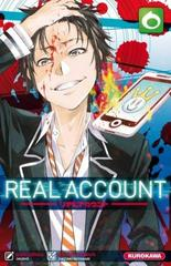 REAL ACCOUNT T6