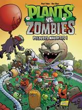 PLANTS VS ZOMBIES T8