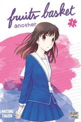 FRUITS BASKET ANOTHER T1