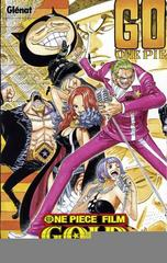 ONE PIECE GOLD T2