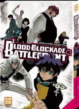BLOOD BLOCKADE BATTLEFRONT T10