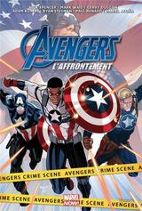 AVENGERS - L'AFFRONTEMENT T2