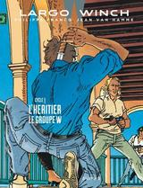 LARGO WINCH: DIPTYQUES (TOMES 1 & 2)
