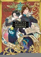 VATICAN MIRACLE EXAMINER T4: VOL04