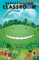 ASSASSINATION CLASSROOM T20