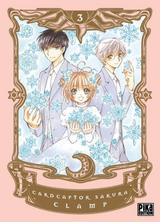 CARD CAPTOR SAKURA T3