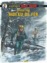 BUCK DANNY CLASSIC T5: OPERATION RIDEAU DE FER