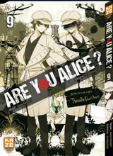 ARE YOU ALICE ? T9